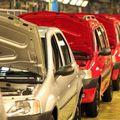 Uzina Dacia este cea mai importantă din România