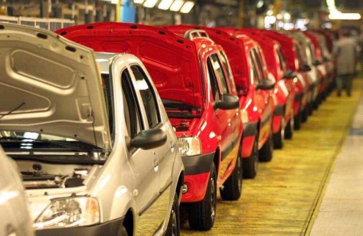 Uzina Dacia își reia de azi producția » Comunicatul companiei