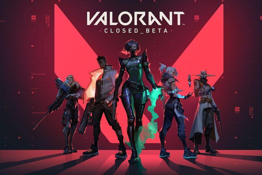 Valorant este cel mai recent shooter dezvoltat de Riot Games