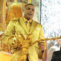 Ronaldo era cunoscut pentru pasiune pentru petreceri // FOTO: Guliver/GettyImages