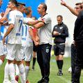 Ivan Martic, Tiago Ferreira și Claude Dielna nu vor mai juca la Craiova în acest sezon. Cei trei fundași sunt la final de contract și s-a luat decizia de a nu mai apela la ei.