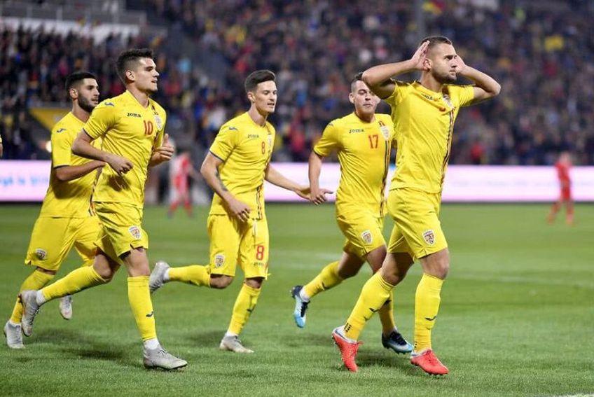 Semifinala atinsă la EURO U21 din 2019 a calificat România la Jocurile Olimpice