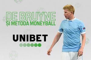 5 minute de sport altfel –De Bruyne și-a prelungit contractul fără impresar