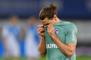 """Schalke 04, prima echipă retrogradată din Bundesliga » Bielefeld a """"îngropat-o"""""""