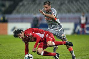 """Eric surprinde după încă un meci slab făcut de """"câini"""": """"Am văzut alt Dinamo!"""""""
