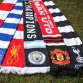 Cele 6 cluburi din Anglia din Super Ligă // foto: Imago