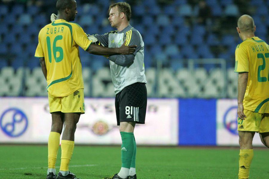 Hăisan a evoluat pentru FC Vaslui timp de 8 ani