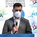 Ministrul Eduard Novak a vorbit despre revenirea spectatorilor pe stadioanele din România