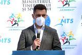 Ministrul Eduard Novak, anunț de ultim moment despre revenirea spectatorilor pe stadioane » Planul MTS + controale la cluburi și federații