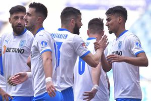 Craiova pierde al doilea titular după un singur meci în play-off » Scos din joc tot de Nouvier!