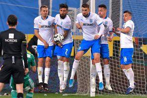 Meciul cu Botoșani, crucial pentru Craiova » Cifrele oltenilor nu arată bine: se zbat în mediocritate