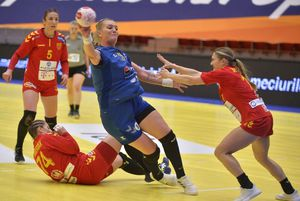 România, la un pas de calificarea la CM 2021! Naționala de handbal feminin joacă azi contra Macedoniei de Nord