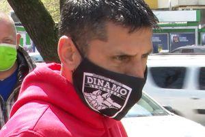 """Dănciulescu a revenit în """"Ștefan cel Mare""""! A vândut bilete pentru Voluntari - Dinamo: """"Hai să salvăm echipa"""""""