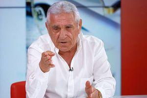"""Giovanni Becali, tentat să se implice din nou la Dinamo: """"Trebuie procedat ca la FCSB"""""""
