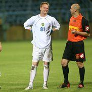 Cristian Hăisan. Sursă foto: Arhivă Gazeta Sporturilor