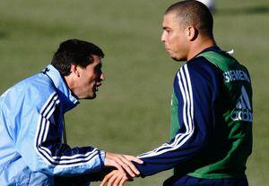 """""""Zi-i să oprească autocarul!"""" » Cum a pedepsit antrenorul lui Real Madrid un jucător român"""
