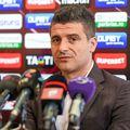 Daniel Niculae (38 de ani) nu a putut fi confirmat în postul de președinte al clubului Rapid. Andrei Nicolescu, vicepreședintele clubului, s-a opus în cadrul ședinței Consiliului de Administrație de astăzi.