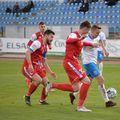 FC Botoșani și CS Universitatea Craiova se întâlnesc astăzi, de la ora 19:00, în etapa cu numărul 2 din play-off.