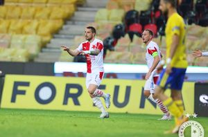 Nicolae Stanciu a marcat din nou și o duce pe Slavia la 3 puncte de un nou titlu