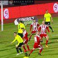 CFR Cluj s-a impus pe terenul celor de la Sepsi Sf. Gheorghe, scor 1-0, în runda secundă a play-off-ului din Liga 1. Fundașul central Rachid Bouhenna (29 de ani) nu a fost inclus de Leo Grozavu în lot și sunt șanse mari să părăsească echipa la vară.