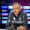CFR Cluj s-a impus pe terenul celor de la Sepsi Sf. Gheorghe, scor 1-0, în runda secundă a play-off-ului din Liga 1. Edi Iordănescu (41 de ani) a explicat ce s-a întâmplat cu Arlauskis, înlocuit după prima repriză.