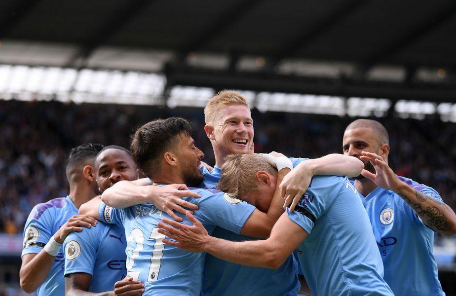 David Silva pleacă de la Manchester City