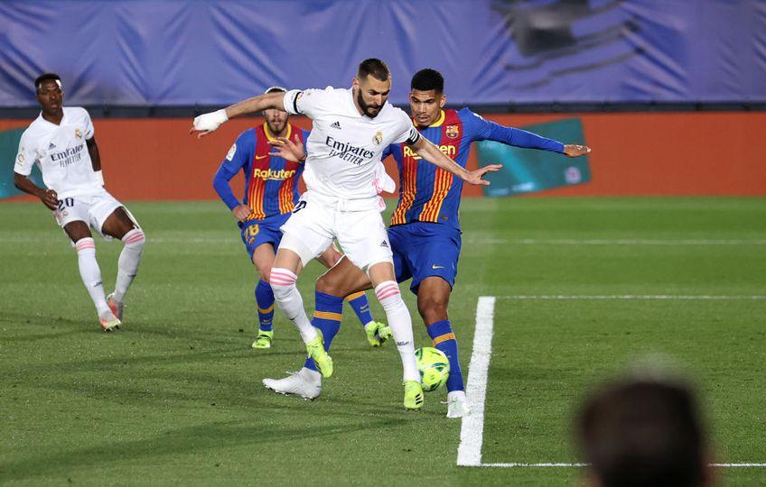 Compania EAD a câștigat în exclusivitate drepturile pentru transmiterea următoarelor 5 sezoane de La Liga în România.