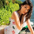 Simona Guatieri // FOTO: https://www.instagram.com/simonaguatieri/
