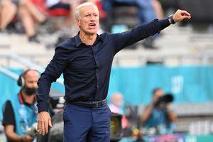 """Deschamps îl apără pe fotbalistul criticat dur de Pițurcă: """"I-a lipsit doar golul"""""""