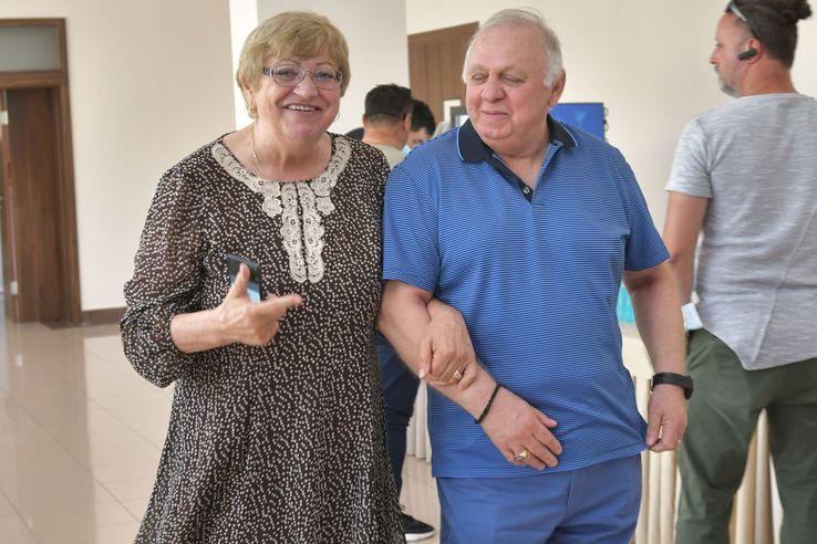 Viitorul și Farul Constanța au fuzionat: Gică Hagi va fi antrenor (foto: Cristi Preda/GSP)