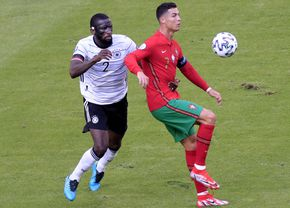"""Cristiano Ronaldo, pus la zid de un nume mare din istoria lui Bayern Munchen: """"Așa, pare un măscărici!"""""""