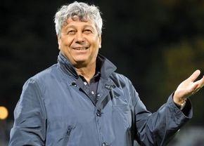 Lucescu bate recorduri și fără să fie prezent la Euro 2020 » Ce s-a întâmplat la Ucraina - Austria