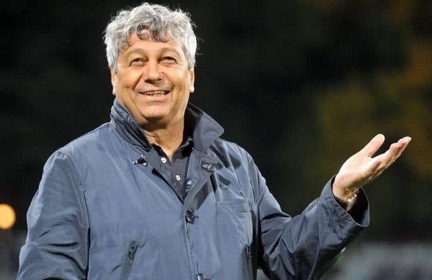 Andrei Șevcenko (44 de ani) a trimis din primul minut 6 jucători de la Dinamo Kiev, echipă antrenată de Mircea Lucescu (75 de ani), în duelul decisiv cu Austria, din grupa B de la Euro 2020.