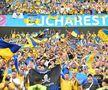 Mircea Lucescu bate recorduri și fără să fie prezent la Euro 2020 » Ce s-a întâmplat în meciul Ucraina - Austria