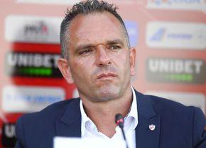 """Cortacero revine la Dinamo și are două solicitări: """"Adunarea extraordinară să fie convocată urgent!"""""""