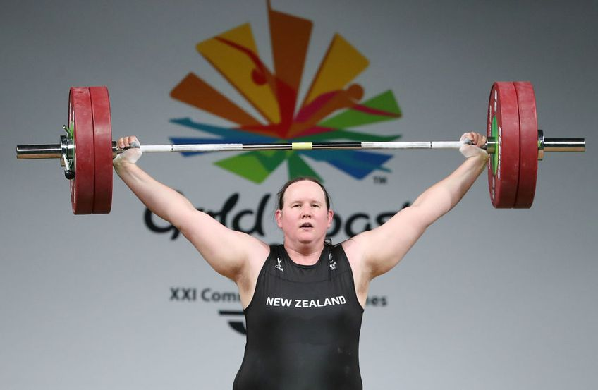 Laurel Hubbard (43 de ani) va fi primul atlet transgender din istoria Jocurilor Olimpice. Va reprezenta Noua Zeelandă în concursul de haltere.