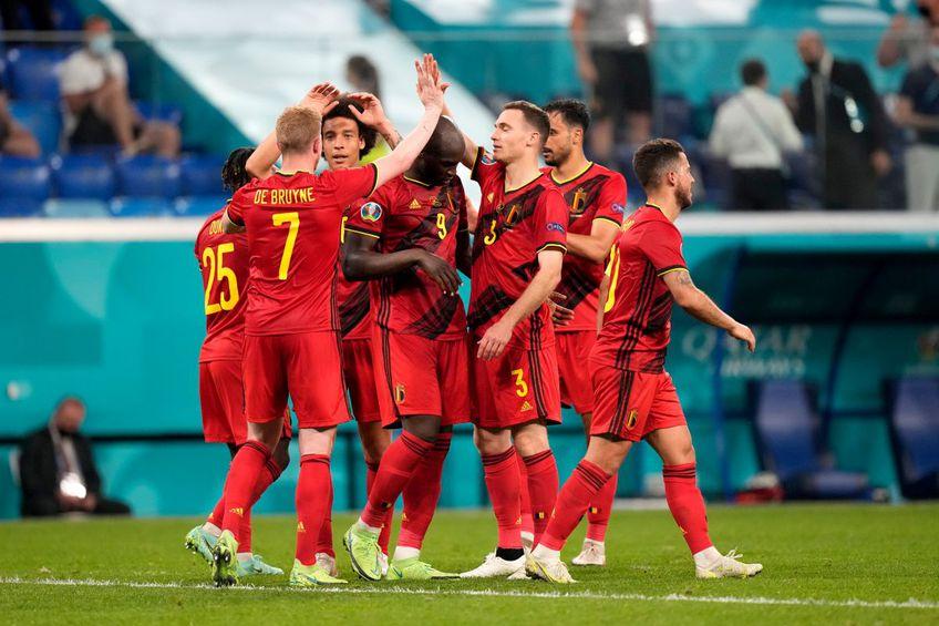"""La Sankt Petersburg, Belgia a învins-o pe Finlanda, scor 2-0, și a terminat grupa B cu maximum de puncte, 9. Alături de """"dracii roșii"""", în optimile de finală merge și Danemarca."""