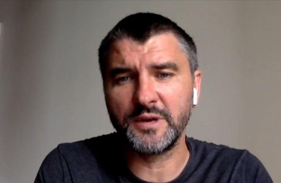 Adrian Mihalcea a explicat la GSP Live cine l-a îndepărtat de la Dinamo