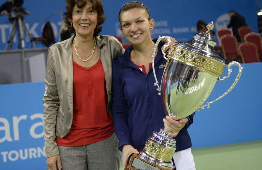 Simona Halep ar putea juca la nivel înalt până la 35 de ani