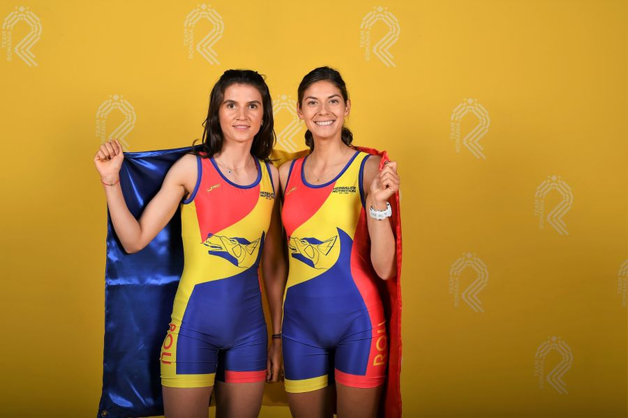 """SUPRAVIEȚUITOAREA » Gianina Beleagă, interviu cu lacrimi în ochi înainte de Jocurile Olimpice: """"Stau cu calmantele lângă mine!"""""""