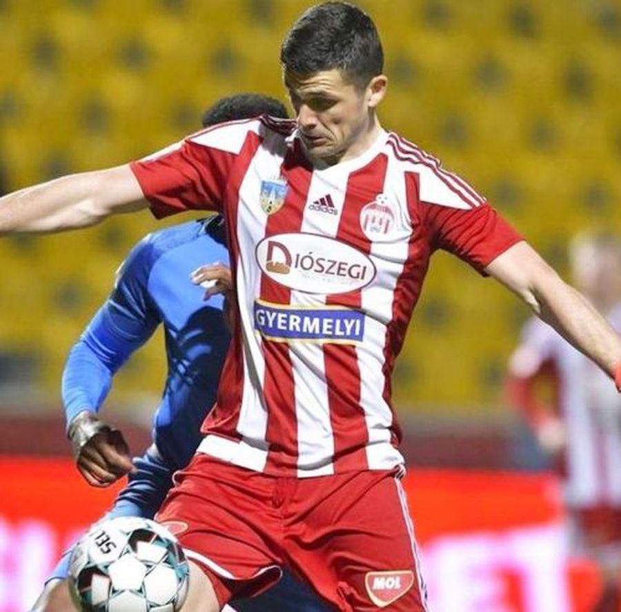 Andrei Dumiter a semnat cu FCSB! Toate detaliile transferului
