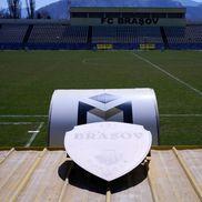 "Stadionul ""Tineretului"" din Brașov  (foto: Raed Krishan/GSP)"