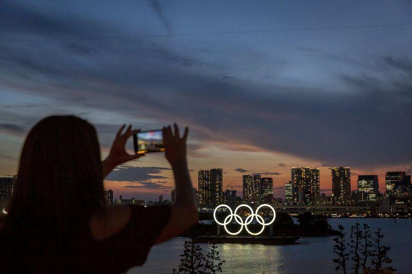 Orașul australian Brisbane va găzdui Jocurile Olimpice din 2032 / foto: Guliver/Getty Images