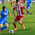 Sepsi și Universitatea Craiova evoluează joi în Conference League. FOTO: Bogdan Bălaș