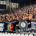 Oltenii promit spectacol la meciul cu Dinamo / FOTO: Facebook Peluza Sud '97
