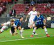 SEVILLA – INTER MILANO, finala Europa League