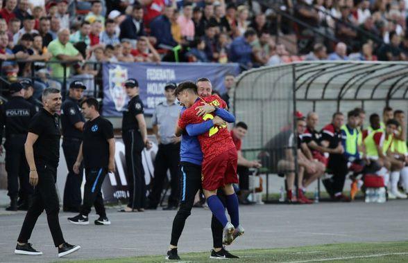 """FCSB a cedat un fotbalist la Clinceni, cu o zi înaintea debutului în noul sezon: """"Sper chiar și la play-off!"""""""