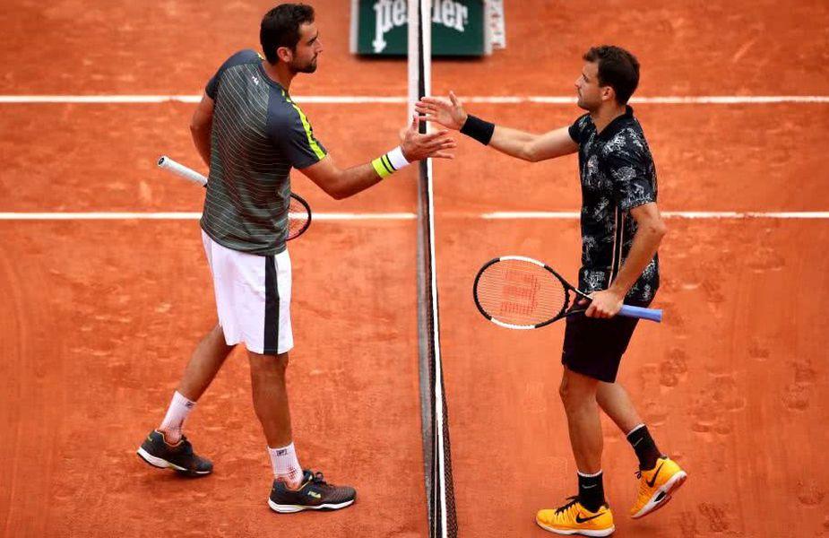 Alertă la Roland Garros! 15 jucători sunt suspecți de infectare cu COVID-19