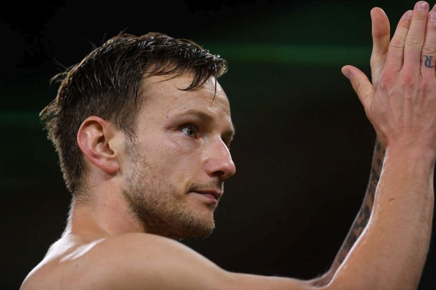 """La 32 de ani, Ivan Rakitic se desparte de naționala Croației după 106 selecții și 15 goluri: """"Să spun adio este cea mai dificilă decizie a carierei"""" // Sursă foto: Getty"""