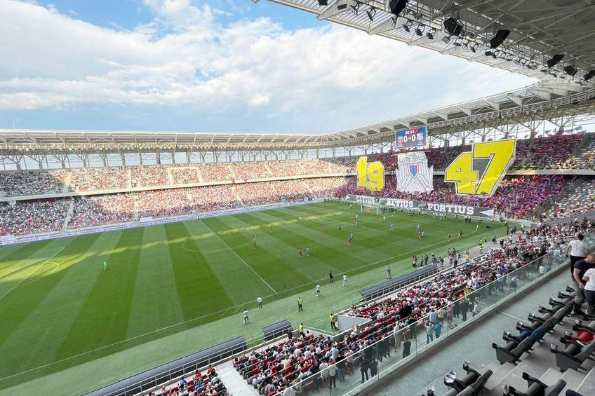 Stadion Ghencea // foto: GSP